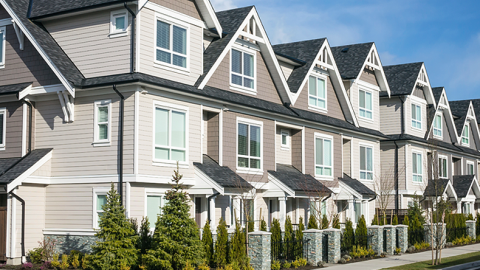 Multi family rental rates to increase for Multi residential for sale