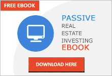 Passive Real Estate Investing Ebook