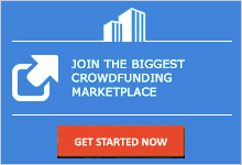 Join the biggest crowdfunding marketplace