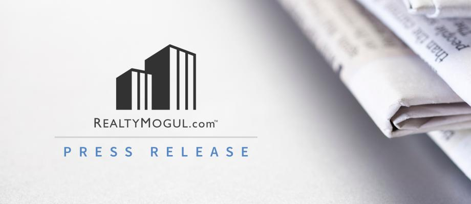 Following last month's launch of MogulREIT I, RealtyMogul.com's first crowdfunded real estate investment trust, the company announced today that it had closed five transactions in markets across the country. Four of the five deals were equity investments into multifamily properties, while the fifth marked the commercial real estate platform's largest 1031-qualified transaction to date.