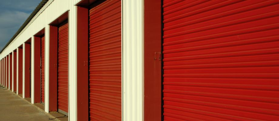 Is Self-Storage the Right Investment for Me?