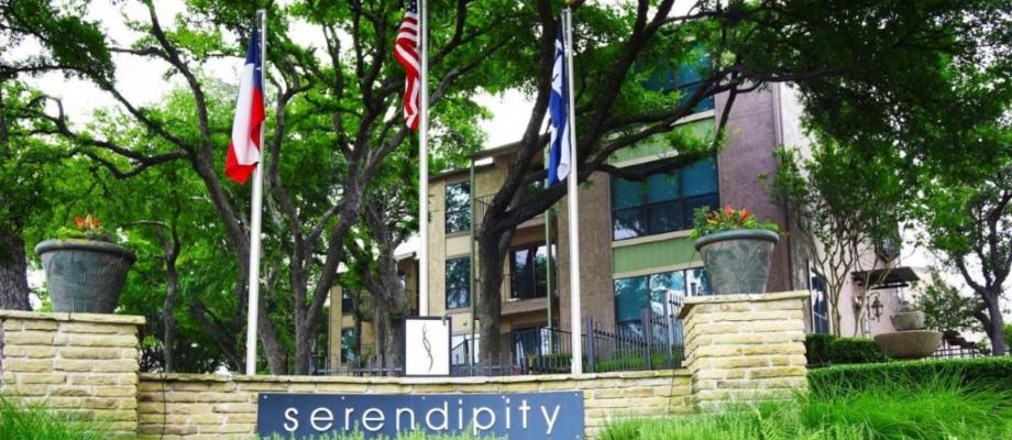 Serendipity Apartments
